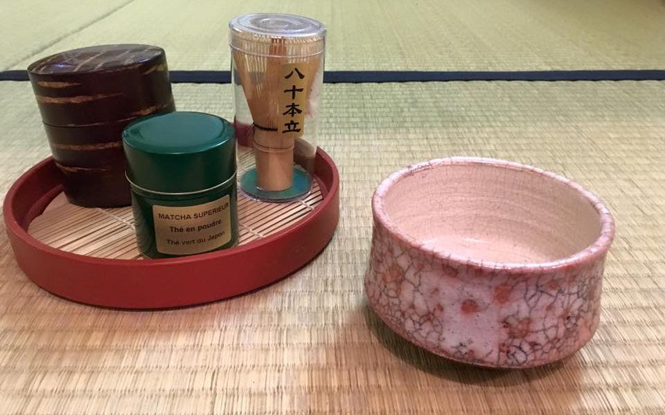 La Boutique Zen reste à votre disposition